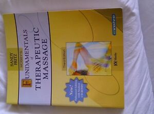 Massage Therapy Books Strathcona County Edmonton Area image 5