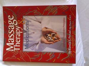 Massage Therapy Books Strathcona County Edmonton Area image 2