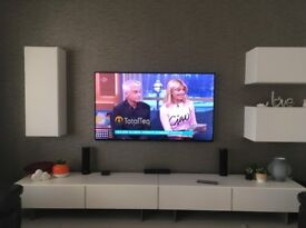 TV Wall Mounting LCD TV Sound Bar Sky Cabling Professional TV Installer Plasma LED TV Mount Services