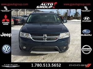 2015 Dodge Journey R/T | Fully Loaded | DVD Player