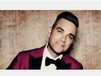 Robbie Williams Heavy Entertainment Show at Queen Elizabeth Park, London on 23rd June, 2017