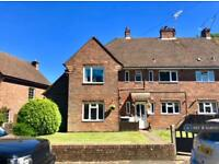 2 bedroom flat in Grange Road, Sevenoaks, TN13 (2 bed)