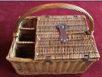 John Lewis Picnic Basket