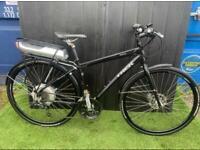 Lovely trek electric bike for sale
