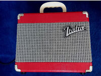 Italia Retro 10 practise combo for guitar - 10 watts - used but in excellent condition