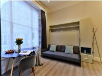 ALL INCLUSIVE - Spectacularly Furnished Studio Flat - Nottingn Hill - NH25LG01
