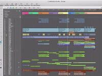 LOGIC PRO V9.18 for MAC