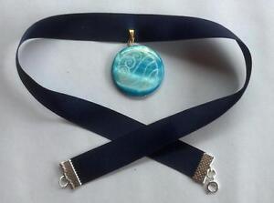 katara water tribe betrothal necklace choker ebay