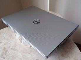 Dell Inspiron 15 5000 Series (5559) 15.6-inch Laptop, Intel Core i5-6200U, 8Gb Ram, 1Tb Hd