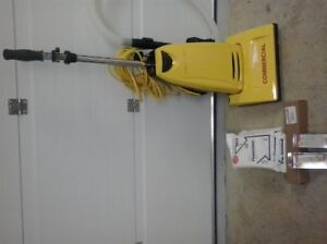 Brand new commercial  vaccum cleaner