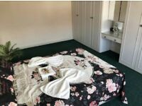 STUNNING DOUBLE ROOM AVAILABLE NOW IN WILLESDEN GREEN