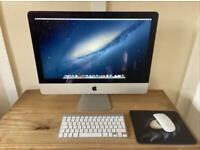 Apple imac late 2012. Corei5, 8gb ram, 1tb hdd