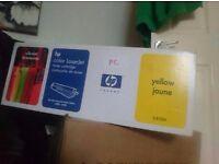 HP colour Laserjet (C4152A) Yellow