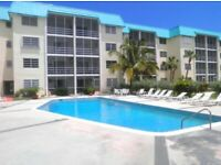 SPREAD THE BALANCE OVER 5 YEARS - CONDO IN THE BAHAMAS