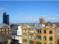 Manchester City Centre Serviced Apartment. Full Use Of Apartment Plus Free Wifi All Inclusive