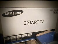 Samsung UE32J5500 Smart TV FullHD