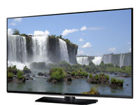 "SAMSUNG 50"" LED TV - FREEVIEW HD -1080p- -500hz- WARRANTY"