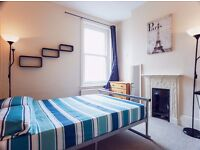 DOUBLE ROOM* ACTON TOWN* COSY PROPERTY