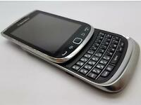 BLACKBERRY TORCH 9800 FOR SALE/SWAPS