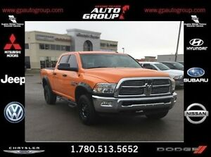 2014 Ram 2500 SLT | Built to Dominate