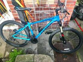 Jamis Trail X mtb swap for full suspension can add cash