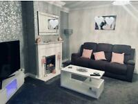 2 bed Bournemouth council house