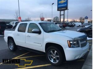 2011 Chevrolet Avalanche 1500 LT | Leather Seats | Tonneau Cover