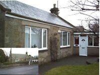 Lovely 3 Bedroom Cottage / House with Parking & Gardens