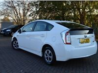 Uber Ready PCO Cars from £160 Fully Insured - Weekly - Prius / Auris - All Over London