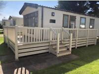 Pvc caravan decking!! Mint condition