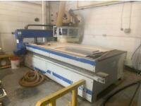 SCM CNC MACHINE ROUTER