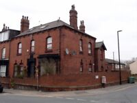 Double Rooms to let in large multi- occupancy house in Armley.