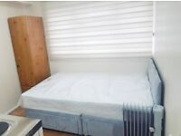 Fully furnished STUDIO FLAT with our own kitchen and bathroom