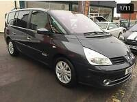 Wanted Renault Grand Espace 3.5 V6 Initiale