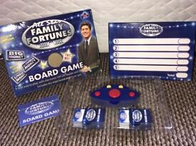 FAMILY FORTUNES ELECTRONIC GAME ** NEW **