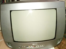 BARGAIN 14inch Philips colour tv