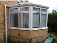 COMPLETE CONSERVATORY READY FOR COLLECTION/ DELIVERY BARGAIN PRICE MUST SEE LOOK !!!!