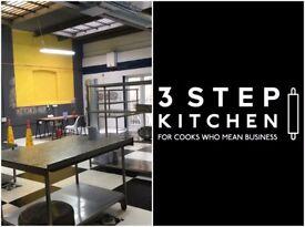Kitchen To Rent