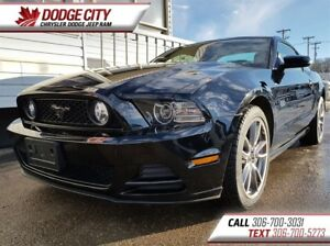 2014 Ford Mustang GT   RWD   PST PAID - Leather, SXM