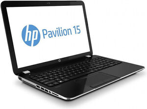 BRAND NEW HP PAVILION 15-N028US 15.6