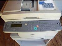 Canon GP 160 office photocopier.