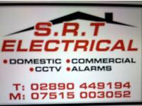 WANTED ELECTRICIAN
