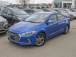 2017 Hyundai Elantra GL | Android Auto | Heated Seats | Bluetoot