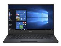 RRP £1499- Will take £750. Dell Latitude 13 7370 -Windows 10, Intel Dual Core M5, 8Gb Mem, 256Gb SSD