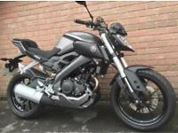 YAMAHA MT125 MT 125 BREAKING ALL PARTS AVAILABLE 2014-2018 ABS AND NON ABS