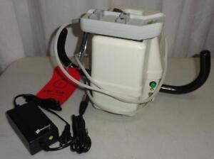 Waverley Glen Transportable Portable Patient Ceiling Lift Hoist 400 lb capacity