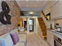 Spectacular Mezzanine in the heart of Notting Hill fully managed and bills included, Short Let!