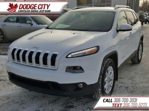 2014 Jeep Cherokee North | 4x4 | PST PAID - R.Start