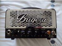 Bugera T5 Infinium all valve guitar amplifier