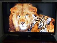"""LG 55"""" SMART 3D HD TV"""